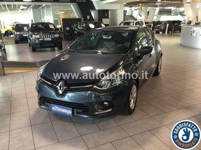 usado Renault Clio CLIO1.5 dci energy Zen 75cv