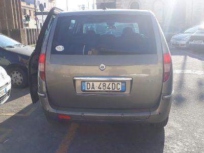 gebraucht Lancia Phedra 2.2 jtd