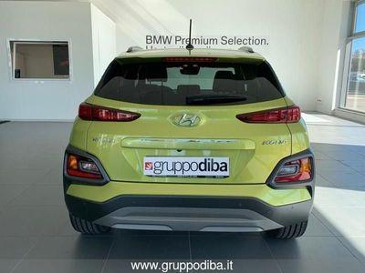 usado Hyundai Kona 1.0 T-GDI XPOSSIBLE