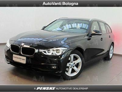 usata BMW 318 318d Touring Business Advantage aut. d Touring Business Advantage aut.