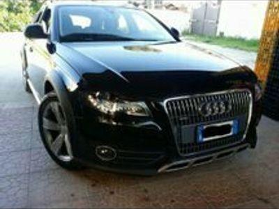 usata Audi A4 Allroad A4 allroad 2.0 TFSI S tronic