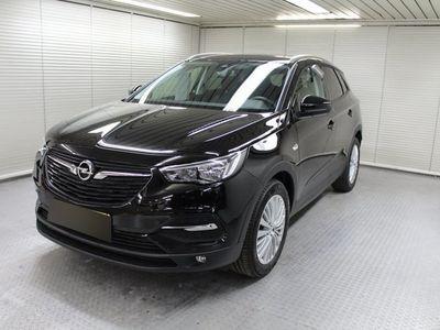 usado Opel Grandland X X 1.2 Start/stop Edition Klimatronik, Sitzheizung, Parkpilot