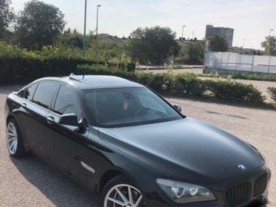 usata BMW 730 d full