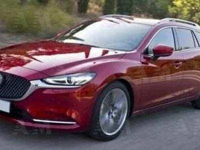 usata Mazda 6 62.2L Skyactiv-D 184CV A/T Wagon Exclusive