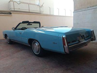 usata Cadillac Eldorado Cabrio isc. ASI