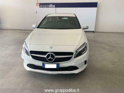 usata Mercedes A180 Classe A (W176)D SPORT