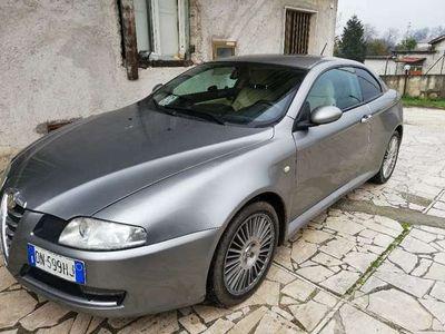 usata Alfa Romeo GT 1.9 JTDM 16V Collezione