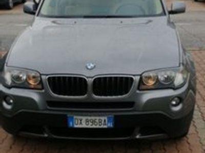 usata BMW X3 2.0 XDRIVE (E83) - meccanica nuova