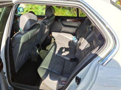 usata BMW 735 i cabrio epoca UNICA