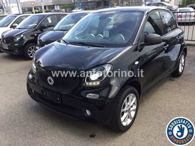 usata Smart ForFour II 2015 1.0 Youngster 71cv my18