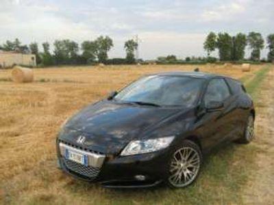 usata Honda CR-Z 1.5 i-VTEC Sport Elettrica/Benzina