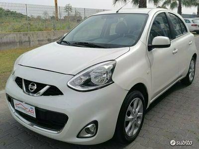 usata Nissan Micra 1.2 Acenta