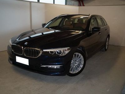 usado BMW 520 d Touring Business