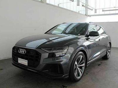 usata Audi Q8 50 TDI 286 CV quattro tiptronic + S LINE + TETTO A