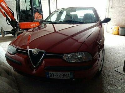usata Alfa Romeo 156 1ª serie - 1999
