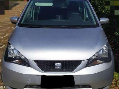 usata Seat Mii 1.0 68 CV 5 porte Style Ecofuel