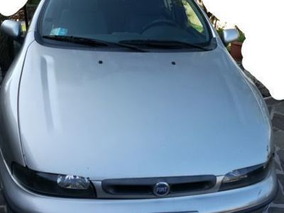 usado Fiat Marea 110 jtd cat Weekend ELX