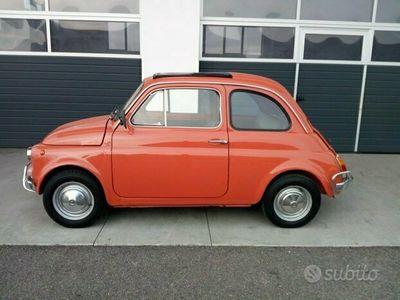 usata Fiat 500L 500L