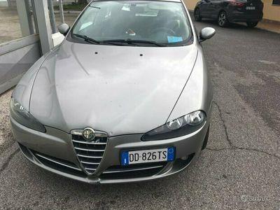 usata Alfa Romeo 147 147 1.9 JTD (120) 5 porte Collezione