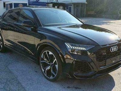 usata Audi RS Q8 2020