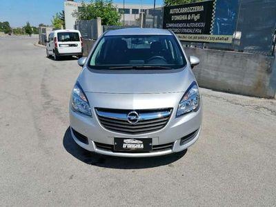 usata Opel Meriva 1.6 CDTI 110CV Start