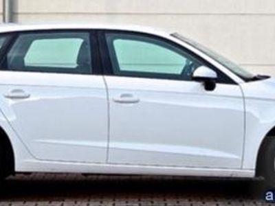 usata Audi A3 SPB 1.6 TDI clean diesel Ambiente