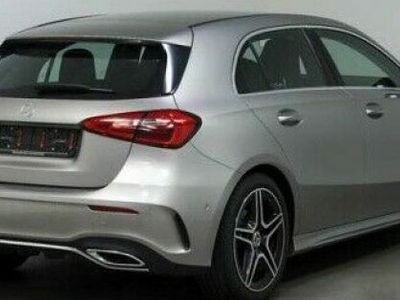 usata Mercedes A200 d Automatic Premium PELLE NAVI LED*