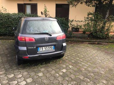 usata Mazda 2 2003