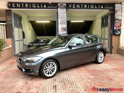 gebraucht BMW 118 Serie 1 d 5p. Msport