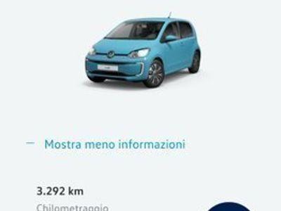 usata VW e-up! - 2020