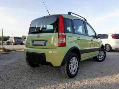 usata Fiat Panda 4x4 1.2 Climbing Kit frizione nuovo Benzina