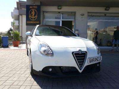 usata Alfa Romeo Giulietta 1.6 JTDm-2 105 CV SPORT QUADRIFOGLIO rif. 9873866