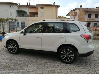 usata Subaru Forester 4ª serie - 2018