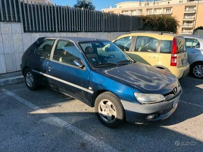 usata Peugeot 306 1.8 16v XS
