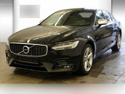 used Volvo S90 D5 Awd Geartronic R-design