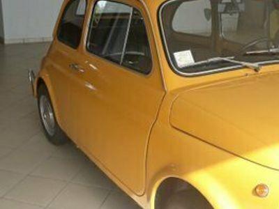 usata Fiat 500 (2007-2016) - Anni 70