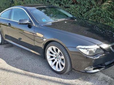 usata BMW 635 Serie 6 (E63/E64) cat Ultimo Restyling