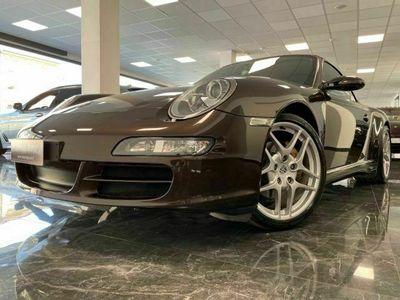 usata Porsche 911 Carrera 4 Cabriolet MANUALE 1PROPRIETARIO