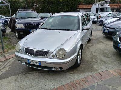 usado Lancia Lybra JTD Station Wagon LX