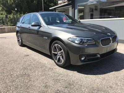 usado BMW 518 518Serie 5 Touring