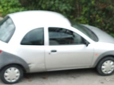 usata Ford Ka Ka 1.3 (servosterzo)