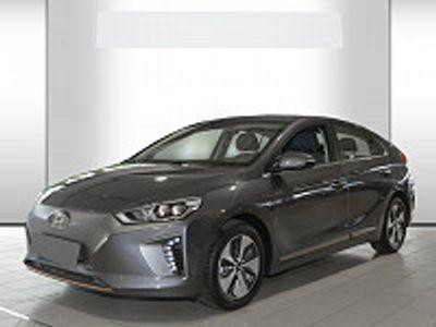 usata Hyundai Ioniq Premium Elektro Leder Led Navi Keyless Klimasitze