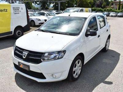 usata Dacia Sandero 1.2 75CV