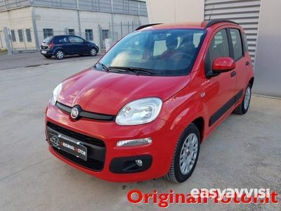 usata Fiat Panda 1.3 MJT 95 CV S&S Easy