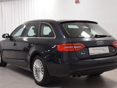 usata Audi A4 2.0 TDI 150 CV multitronic Advanced