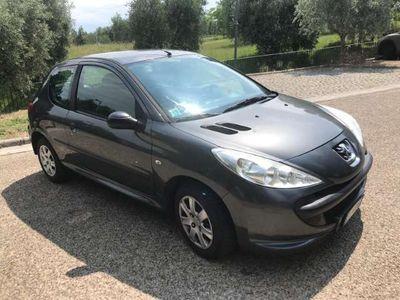 usata Peugeot 206+ 1.1 60CV 3p. Plus