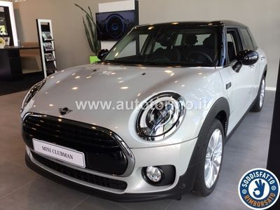 used Mini Cooper D Clubman CLUBMAN BUSINESS XL