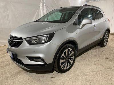 usata Opel Mokka X 1.6 CDTI 136 CV 4x2 S&S Innovation