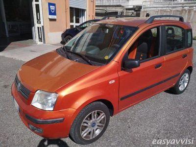 usata Fiat Panda 1.3 mjt 16v dpf emotion diesel