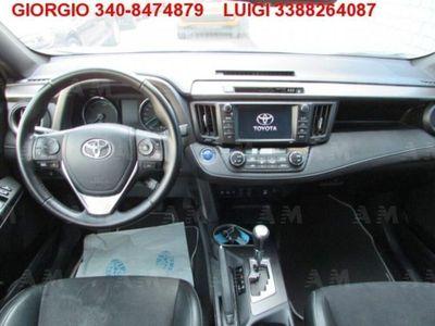 used Toyota RAV4 Hybrid 2WD Style usato